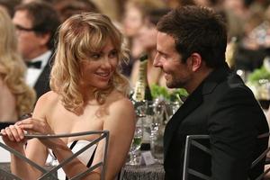 Ο Bradley Cooper συστήνει την αγαπημένη του
