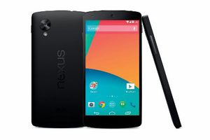 "Nexus 5, το νέο 5"" smartphone από τη Google"