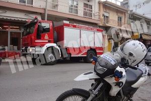Συναγερμός στην Ξάνθη μετά τον εντοπισμό υδραργύρου σε πεζοδρόμιο