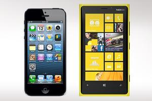 Τα Windows Phone υπερτερούν του iPhone σε πωλήσεις σε 24 χώρες