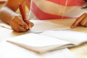 Τα πολλαπλά οφέλη της γραφής