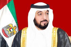 Υπέστη εγκεφαλικό ο πρόεδρος των Ηνωμένων Αραβικών Εμιράτων