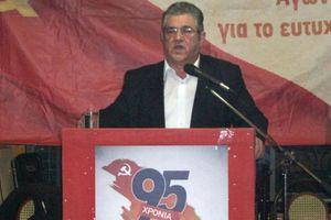 «Mε την απειλή της χρεοκοπίας ΝΔ και ΠΑΣΟΚ μας γύρισαν δεκαετίες πίσω»