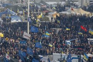 Διαδηλώσεις προγραμματίζει για σήμερα η ουκρανική αντιπολίτευση