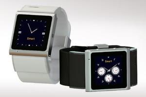 Το «έξυπνο» ρολόι της Ares με λειτουργικό Android