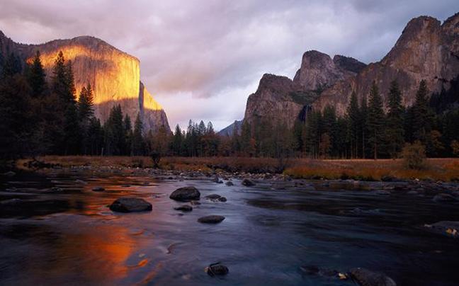 National Geographic: Όταν η Γη συνάντησε τον Ουρανό