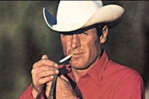 Το κάπνισμα «σκότωσε» τον καουμπόη των Marlboro