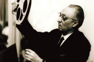 Ο «γεννήτορας» του ελληνικού κινηματογράφου Φιλοποίμην Φίνος