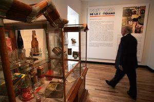 Ενθύμια ερωτικών σχέσεων γίνονται εκθέματα μουσείου