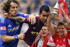 Η παράδοση βγάζει φαβορί στο Κύπελλο Αγγλίας