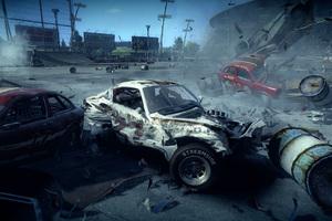 Το «Next Car Game» κάνει τις τράκες υπερθέαμα