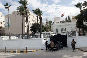 Απομακρύνονται οι τουρκικές εταιρίες από τα δημόσια έργα στη Λιβύη