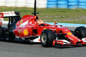 Ξανά στην κορυφή η Ferrari