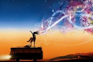 Η «Βασίλισσα της ερήμου» έρχεται στο Θέατρο Badminton