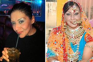 Το party girl από την Καλιφόρνια που έγινε νοικοκυρά στην Ινδία