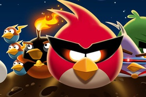 Το Angry Birds στην υπηρεσία της NSA