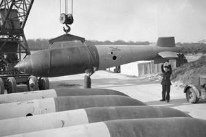 Το μυστικό όπλο της Βρετανίας στον Β' Παγκόσμιο