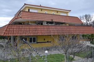 Νέες φωτογραφίες από το σεισμό της Κεφαλονιάς