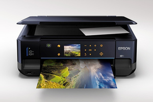 Νέος φωτογραφικός εκτυπωτής Inkjet για ευέλικτη οικιακή χρήση
