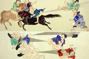 Έτσι «αερίζονταν» παραδοσιακά οι Ιάπωνες