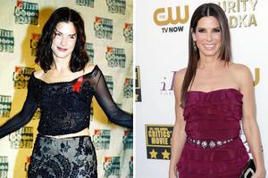 Οι αλλαγές των celebrities στο χρόνο