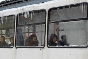 Στην «κατάψυξη» μπαίνει η Ρουμανία