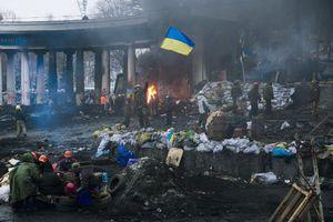 Σε ισχύ από αύριο η αμνηστία των ουκρανών διαδηλωτών