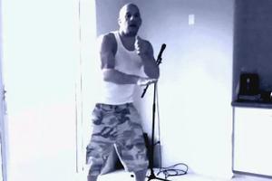 Ο Vin Diesel τραγουδά και χορεύει Beyonce και Katy Perry!