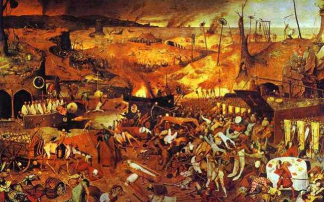 «Οι άνθρωποι και όχι οι αρουραίοι εξάπλωσαν την πανούκλα στη μεσαιωνική Ευρώπη»