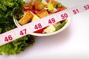Πέντε τροφές με ελάχιστες θερμίδες