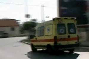 Στο ΚΑΤ τραυματίας που πυροβόλησαν ληστές