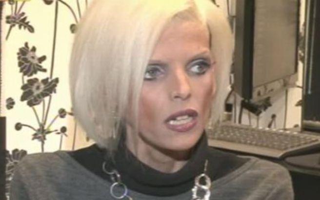 Σοκάρει η Νανά Καραγιάννη: Ζύγιζα 25 κιλά, ήμουν νεκρή