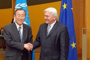 Η Γερμανία προειδοποίησε την Ουκρανία να τηρήσει τις υποσχέσεις