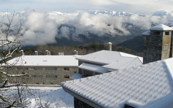 Αποδράστε στα καλύτερα ξενοδοχεία της Ορεινής Ναυπακτίας