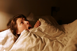 Οι πιο κοινοί εφιάλτες που βλέπουμε στον ύπνο μας