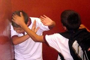 Ημερίδα για την «Πρόληψη και αντιμετώπιση της βίας στο σχολείο»