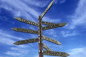 Οι χειρότερες ταξιδιωτικές συμβουλές