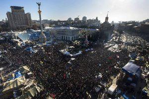 Η αντιπολίτευση καλεί σε νέες κινητοποιήσεις στην Ουκρανία