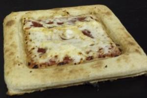 Γεύμα για αστροναύτες με... φρεσκο-εκτυπωμένη πίτσα!