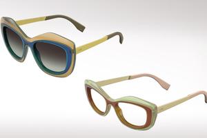 Νέα συλλογή γυαλιών για την άνοιξη/καλοκαίρι 2014