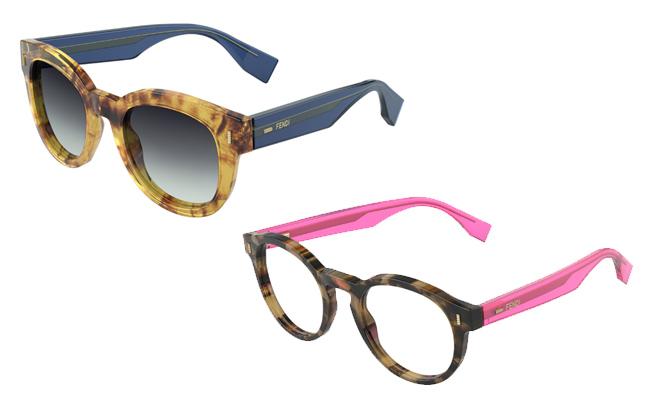 Αυτά τα γυαλιά ηλίου και ο σκελετός οράσεως από ασετάτ με έμπνευση από το  παρελθόν 524f3f5ffd3