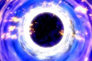 Η ιστορία πίσω από τις μαύρες τρύπες