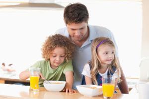 Σύνταξη από τα 50 για γονείς με ανήλικα τέκνα