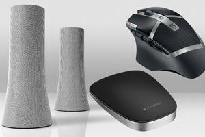 Προϊόντα τεχνολογίας με κορυφαία σχεδίαση