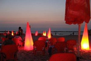 Αξέχαστες στιγμές πολυτέλειας στο Τελ Αβίβ