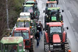 Αποζημιώσεις σε 7.273 αγρότες αύριο από τον ΕΛΓΑ