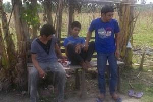 Τρία αδέρφια έσφαξαν και έφαγαν τη μητέρα τους