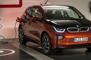 Οι παραγγελίες για το BMW i3 ξεπέρασαν τις 11.000
