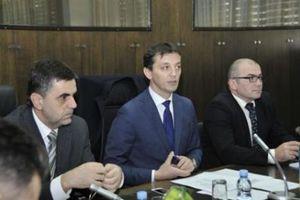 Το Μαυροβούνιο πατάσει διαφθορά και οργανωμένο έγκλημα