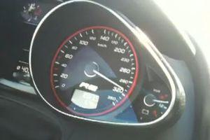 Καταργήθηκε το όριο ταχύτητας στην Αυστραλία